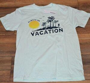 Newport Blue Sand Bar Beach Shore Island Beer T-Shirt Men/'s Graphic Tee