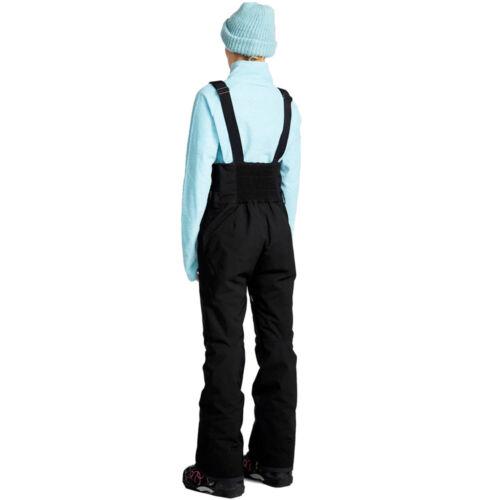 Details about  /Billabong Riva Bib Pant Damen Snowboard Ski Dungarees Functional