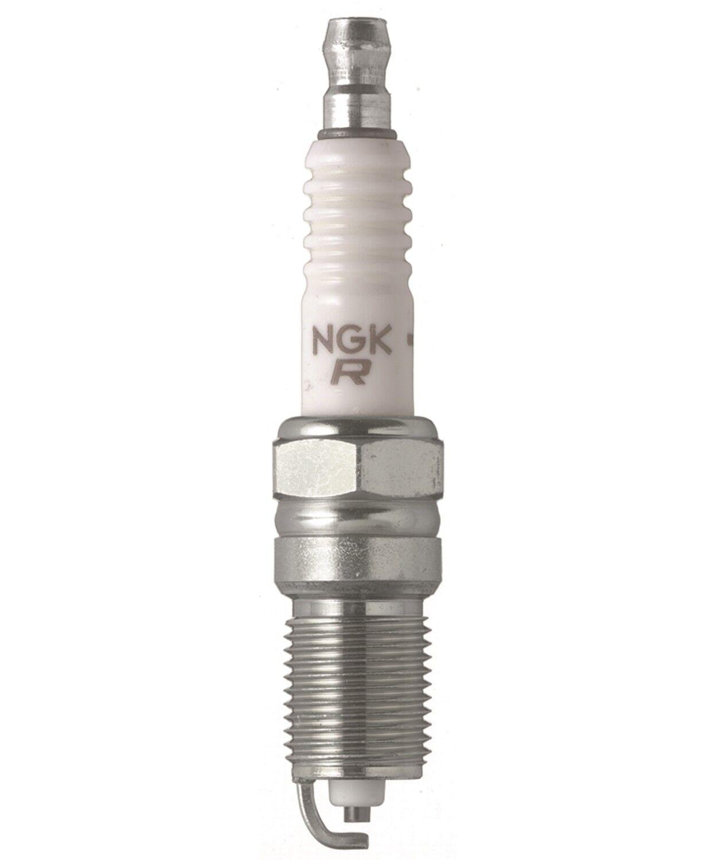 For Volvo 780 Saab 9-7x Pontiac G8 Mercury Cougar Spark Plug NGK VPower Resistor