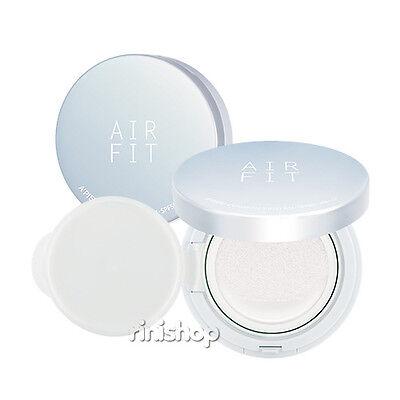 [A'PIEU] Air-Fit cushion BBOYAN White SPF50+/PA+++ 14g rinishop