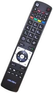 Genuine-Bush-RC5117-TV-Control-Remoto-Para-LED-24265-dvdcntd-LED-24265-dvdcntdw