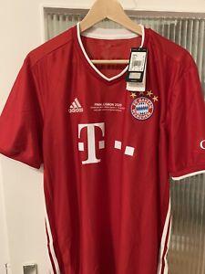 Bayern Champions League 2021