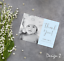 Personalised-New-Baby-Thank-You-Cards-Name-Weight-Baby-Photo-Boy-Girl thumbnail 7