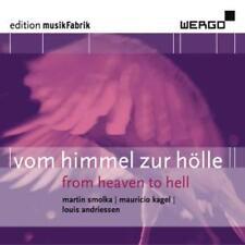 Vom Himmel zur Holle-From Heaven to Hell von Musikfabrik (1970)
