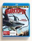 Sharktopus (Blu-ray, 2011)