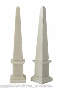 Couple-Obelisks-White-Marble-Carrara-White-Marble-Obelisk-Made-in-Italy-H-40CM