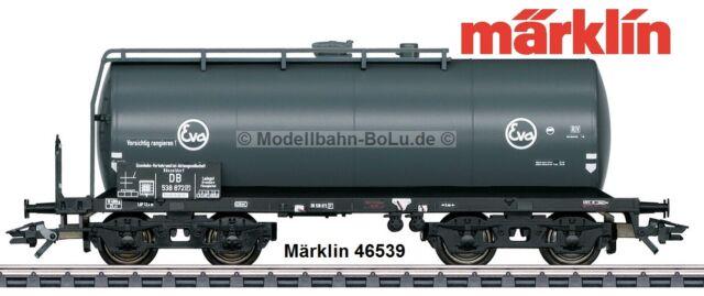 "Märklin H0 46539 Einheits-Kesselwagen ""EVA"""
