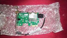 LENOVO MiniPCIe PCI-e to PCIe Adapter Riser LP Card Mini with Wireless 03T8168