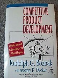 Konkurrenzfaehige-Produkt-Entwicklung-A-Qualitaet-Ansatz-Sich-Succeeding-in-der-039