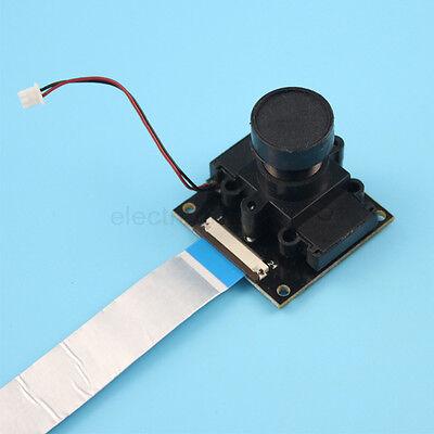 OV7725 Camera Module Board with IR cut M12*0.5 mount lens