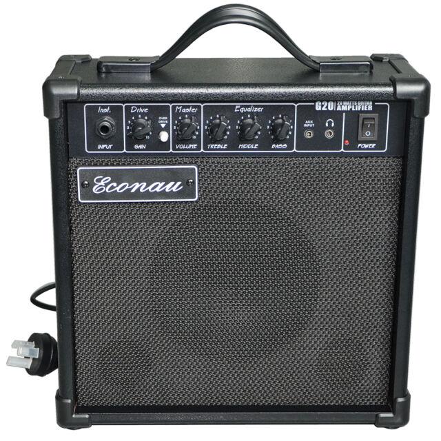 Brand New 20 Watt Electric Guitar Amplifier AMP