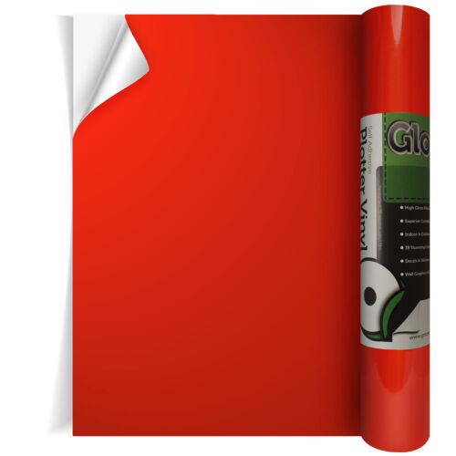 "29 Self Adhesive Gloss Colours Ritrama L100 Series 200 mm x 5m 8/"" Sign Vinyl"