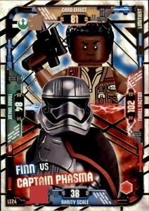 LEGO Star Wars Limitierte Karte Gefährlicher DARTH MAUL LE-12