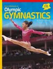 Great Moments in Olympic Gymnastics by Blythe Lawrence (Hardback, 2014)