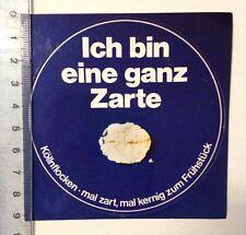 Aufkleber/Sticker: Köllnflocken - Ich Bin Eine Ganz Zarte (03031629)