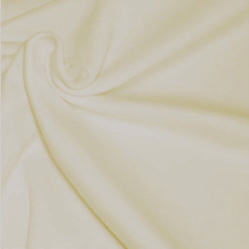NEW Almond Beige Speaker Grill Cloth Loudspeaker Front Fabric Loudspeaker Cover