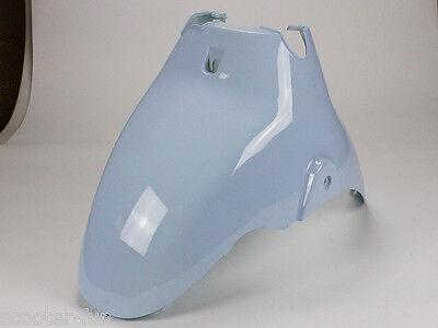 Schutzblech blau für China Roller  Znen ZN50QT-E5, Actionbikes Legend, Benero