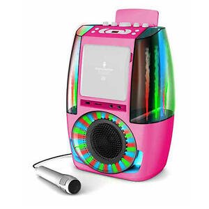 karaoke system singing machine classic