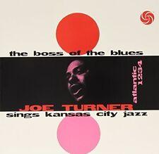 Big Joe Turner - Boss of the Blues [New Vinyl LP] 180 Gram, Mono Sound