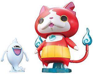 yokai watch jibanyan big ri figure plastic model kit youkai yo kai