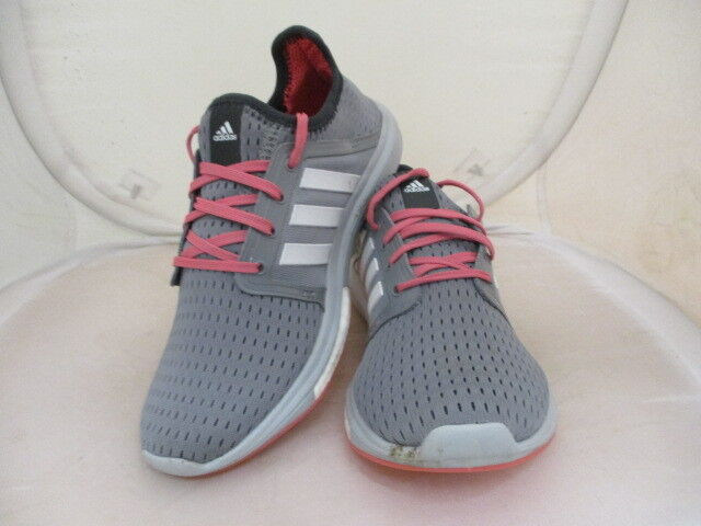 Adidas CC Sonic Boost LADIES RUNNING TRAINERS US 6.5 REF 3492=