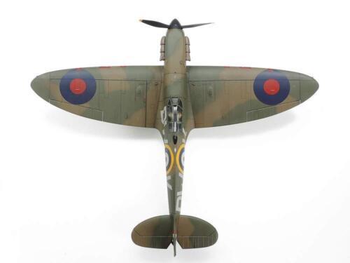 Tamiya 61119 Supermarine Spitfire Mk.I 1//48 Scale Kit JAPAN OFFICIAL IMPORT