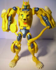 Transformers Universe cheetor complet Deluxe Beast Wars Classics 2.0