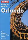 Orlando Berlitz Pocket Guide by Berlitz Publishing Company (Paperback, 2003)
