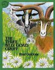 The Three Billy Goats Gruff Big Book by Janet Stevens (Paperback / softback, 2006)