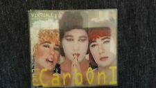 CARBONI LUCA - VIRTUALE ACOUSTIC VERSION. CD 5 TRACKS