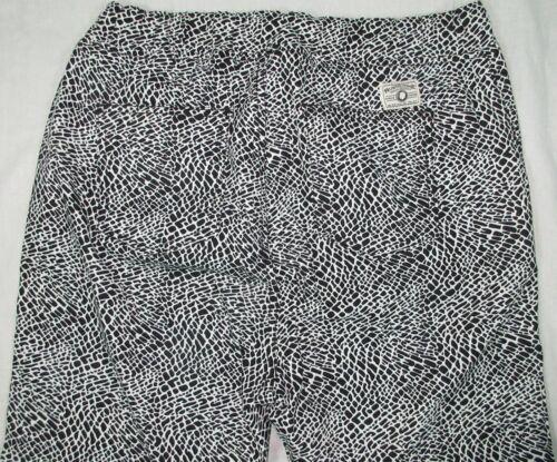 XL L RUSTIC DIME JOGGER PANTS ELEPHANT-PRINT SIZE M