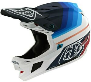 Troy-Lee-Designs-D4-Carbon-MIPS-Helmet-Mirage-Navy-White-Medium