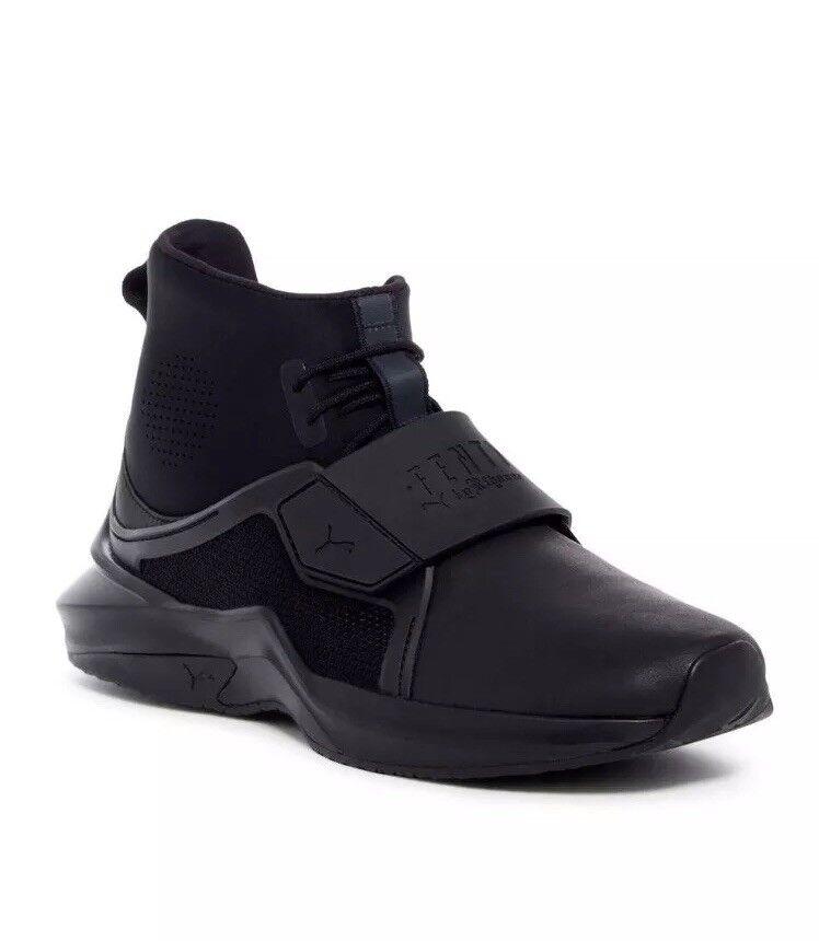 Von rihanna fenty puma - sneaker - trainer frauen, schwarze, 190 größe 6, einzelhandel: 190 schwarze, 2cf0db