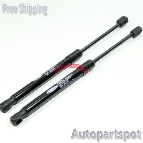 2pc Front HOOD Shocks Fits 04-05 Acura TL
