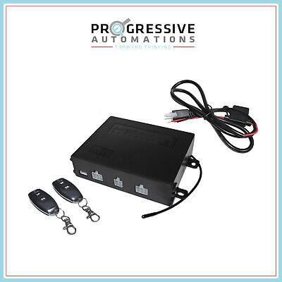 20A 12 VDC 240W Progressive Automations Power Supply Box 110-230 VAC