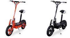 Elektroroller Scooter eFlux City Vision 1000 Watt E-Scooter Roller Scooter