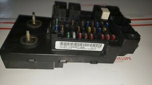 Details about 99 00 01 02 03 FORD F150 UNDER DASH FUSE BOX MODULE  on 99 f150 power steering pump, 1997 f150 fuse box, 99 f150 owners manual, 99 f150 brake booster, 99 f150 steering column, 2003 f150 fuse box, 99 f150 armrest, 99 f150 distributor, 97 f150 fuse box, 99 f150 heater motor, 99 f150 starter, 1999 f150 fuse box, 99 f150 air flow meter, 99 f150 roll bar, ford f-150 fuse box, 99 f150 dash panel, 99 f150 center cap, 99 f150 ignition switch, 03 f150 fuse box, 99 f150 hood,