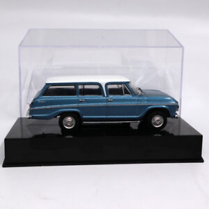 IXO-Altaya-1-43-Chevrolet-Veraneio-S-Luxe-1971-Diecast-Models-Edition-Collection