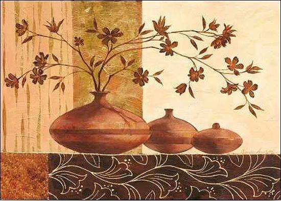 Claudia Ancilotti   PIOMBINO civière-image de l'écran Nature morte Floral