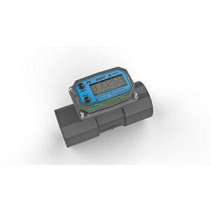 Flomec Tm20sq9gmb Watermeter