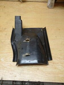 Paraspruzzi posteriore Cagiva sst 125
