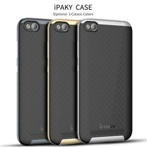 best service 3e68a 93f36 Details about iPaky Hybrid Case For Xiaomi 5X A1 Note 3 Redmi 5A Note 5A  Soft Shockproof Cover