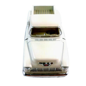 1-32-Chevrolet-1955-Pickup-Alloy-Diecast-Car-Model-Toys-Vehicle-MIlky-White