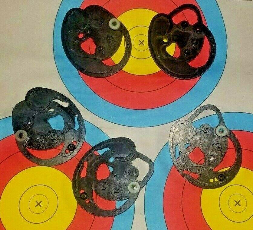 Frojo Bear Jennings Archery original único CAMS-uno-CAM - 1-Cam