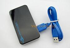 USB 3.0 COMPACT FLASH MEMORY CARD READER ADATTATORE PER TF SDHC CF Micro SD Tide