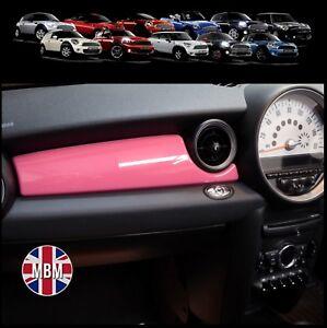 Bmw Mini Coopersone R55 R56 R57 R58 R59 Pink Dashboard