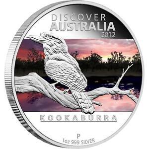 2012-Discover-Australia-Series-Kookaburra-1oz-Silver-Proof-Coin-Perth-Mint