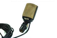 ECHOLETTE TOP 14 Vintage Dynamic Microphone/Dynamisches Mikrofon!! TOP-Zust! D14