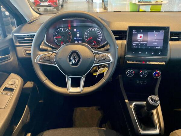 Renault Clio V 1,0 TCe 100 Zen billede 8