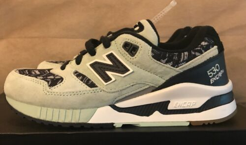 530 Shoe Size Women's Classic w530sub black Seafoam Balance 5 Fashion 5 New 5IxFOF